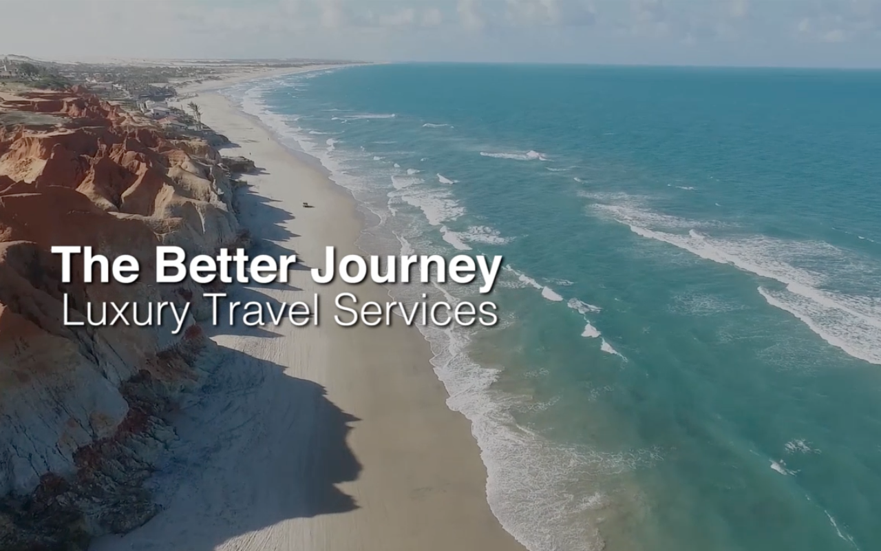 The Better Journey